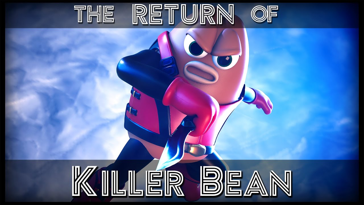 Download The Return of Killer Bean  [4K]