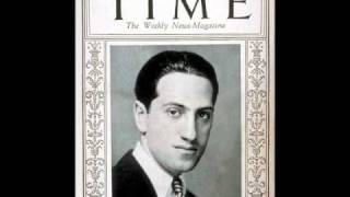 Gershwin plays his Prelude No. 2 In C Sharp Minor