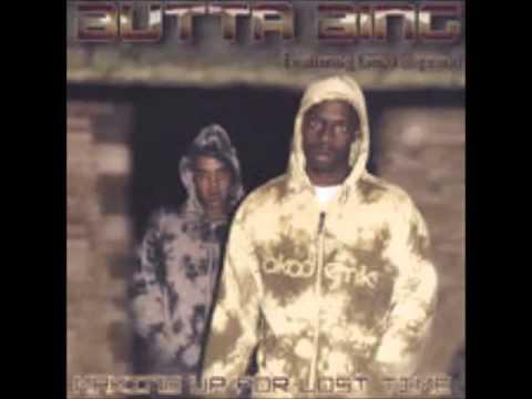 Butta Bing - I Don't Love You