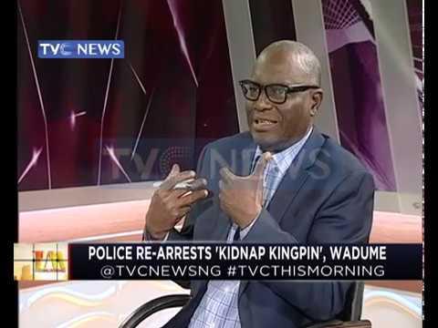 Police rearrest Kidnap Kingpin, Hamidu Bala