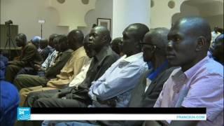 الحركة الشعبية لتحرير السودان تختار خلفا لرياك ماشار
