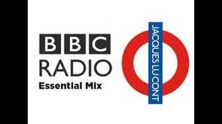 Jacques Lu Cont: The Essential Mix on BBC Radio 1