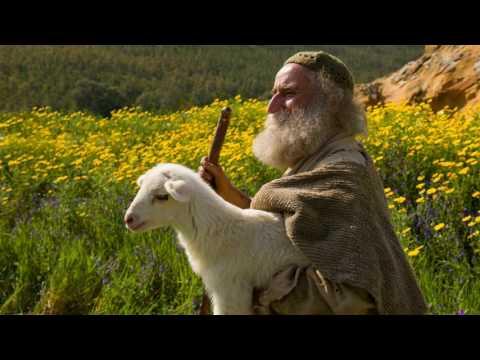 Chấm Nối Chấm 2017: 15.01: Chiên Thiên Chúa