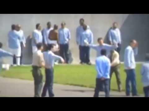 Mexican vs Black Street Gang Documentary HD movie 2015