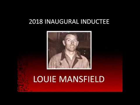 Louie Mansfield: Inaugural Black Hills Speedway Hall of Fame Inductee 2018