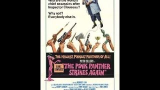 The Pink Panther Strikes Again Movie Review
