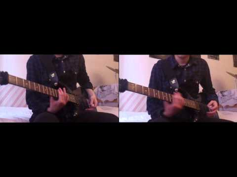 Aiming For Your Head - Our Finest Hour Guitar Playtrough