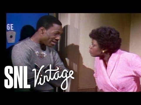 Neighborhood Confrontation - Saturday Night Live