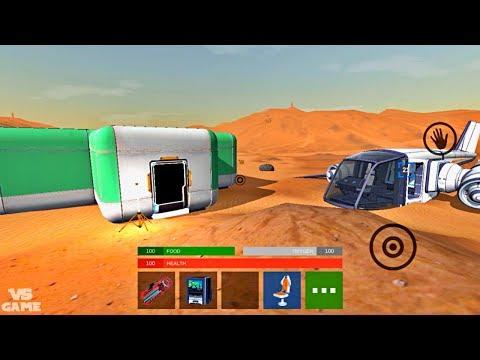 Repeat Marsus: Survival on Mars - Gameplay Walkthrough Part