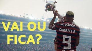 Flamengo e Gabigol mais próximos de uma definição, mas ainda há incertezas