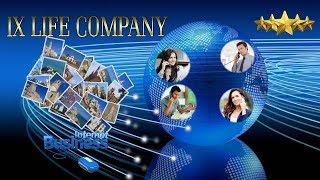 LXlife Company ! Елена Низельская 06 04 2018