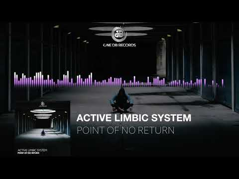 Active Limbic System - Point Of No Return (Original Mix)[1db Records] [Available April 24th]