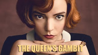 The Vogues - You're The One (Lyric video) • The Queen's Gambit | S1 Soundtrack
