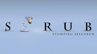 Kingscrusher vs Hikaru Nakamura | Scrub Stomping Speedrun 16