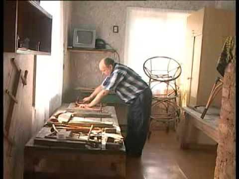 видео: 2011.07.25 Мастер по лозе_Котов.flv