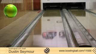 bowlingball com dv8 ruckus schizo bowling ball reaction video review