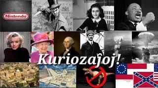 Kuriozaĵoj! (Curiosities!) #EsperantoLives #Esperanto #Venezuela
