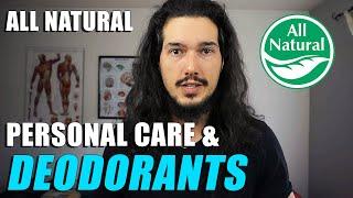 3 Beneficial Beauty DIY Using Lemons | Natural Deodorant