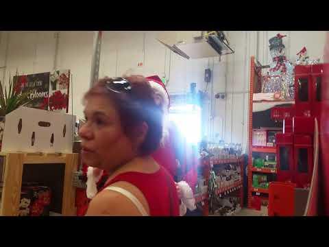 The Home Depot christmas 2017