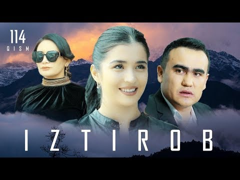 Iztirob (o'zbek Serial) | Изтироб (узбек сериал) 114-qism #UydaQoling