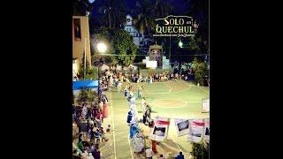 Danza de los moros 2013 Quechultenango Guerrero