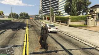 GTA 5 - Ma Tốc Độ (chuẩn 100% mà vẫn lỗi) WTF !!
