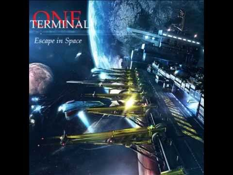 Terminal One - Escape in Space