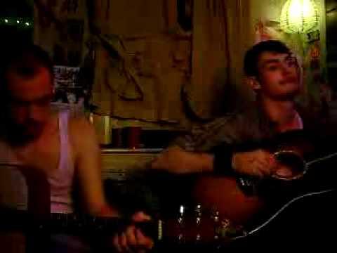 Charlie James Band - The Cousins Blues Jams