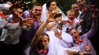 Свадьба в Иваново. Баженовы