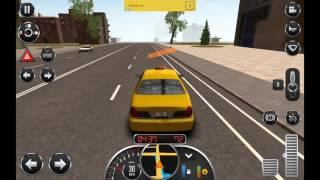 Игра такси сим 2016