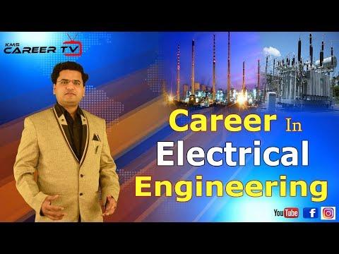 Electrical Engineering - Career Scope, Jobs & Salary.