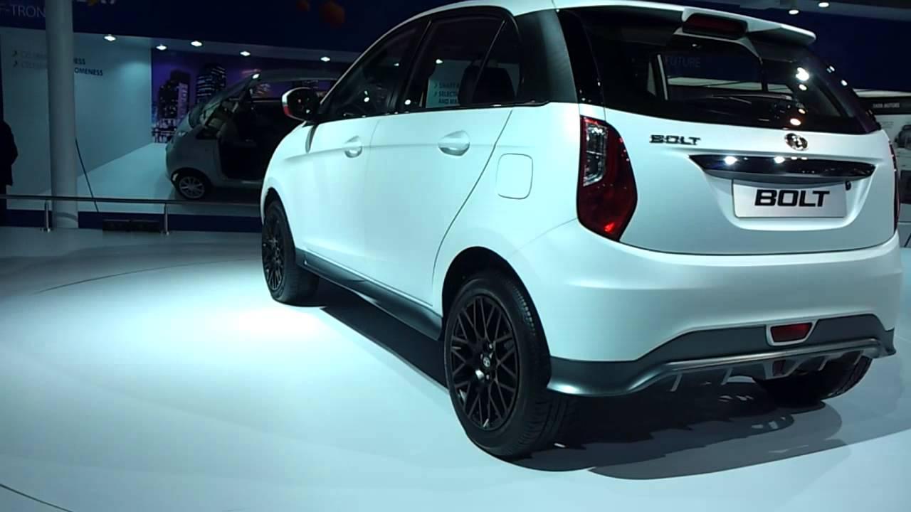 Tata Bolt Hatchback 2014 Review Youtube