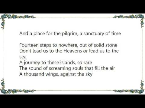 Clannad - Skellig Lyrics mp3
