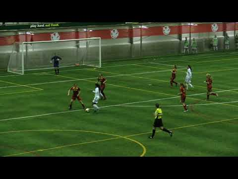 2017 U SPORTS Women's Soccer Championship - QF3