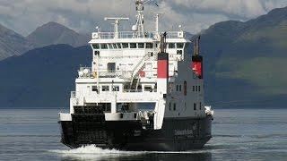 Isle of Skye Ferry
