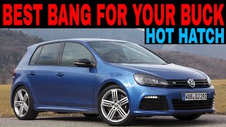 The Best Budget Hot Hatch