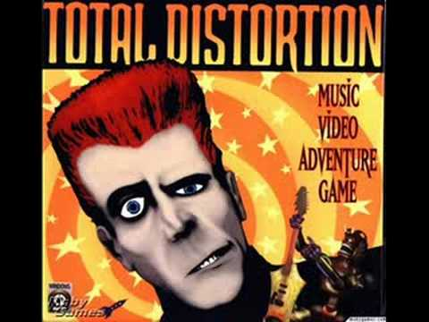Total Distortion You Are Dead