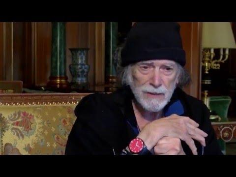 Intervista a Tomas Milian: Roma e Bombolo | the 80s database -
