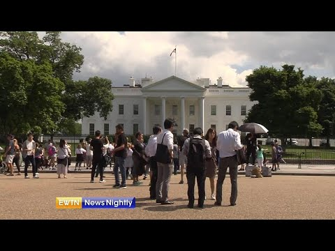 Trump administration requires more immigrants to be self-sufficient - EWTN News Nightly