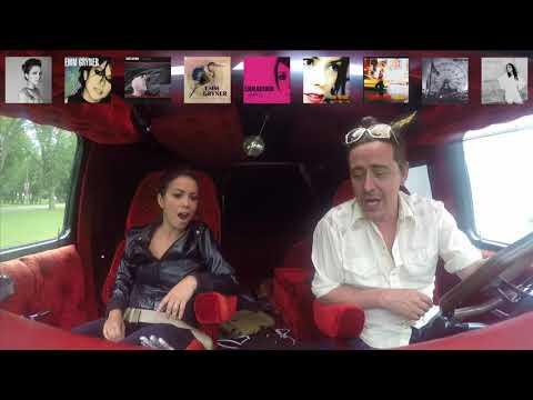 Dan's Space Van S2/E5 feat. Emm Gryner
