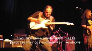 Finally Gotten Over You - Walter Trout