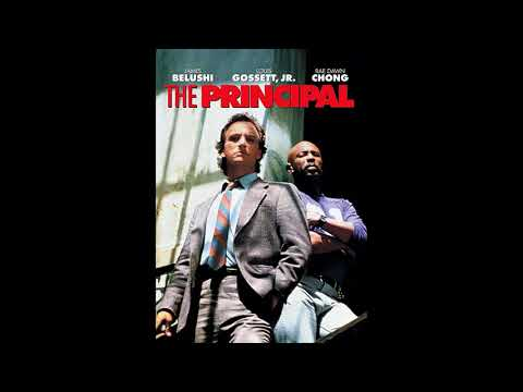 Jay Gruska, Bruce Roberts and Andy Goldmark  Living in the Line of Fire OST The Principal