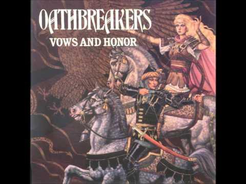 Suffer The Children (Oathbreakers)