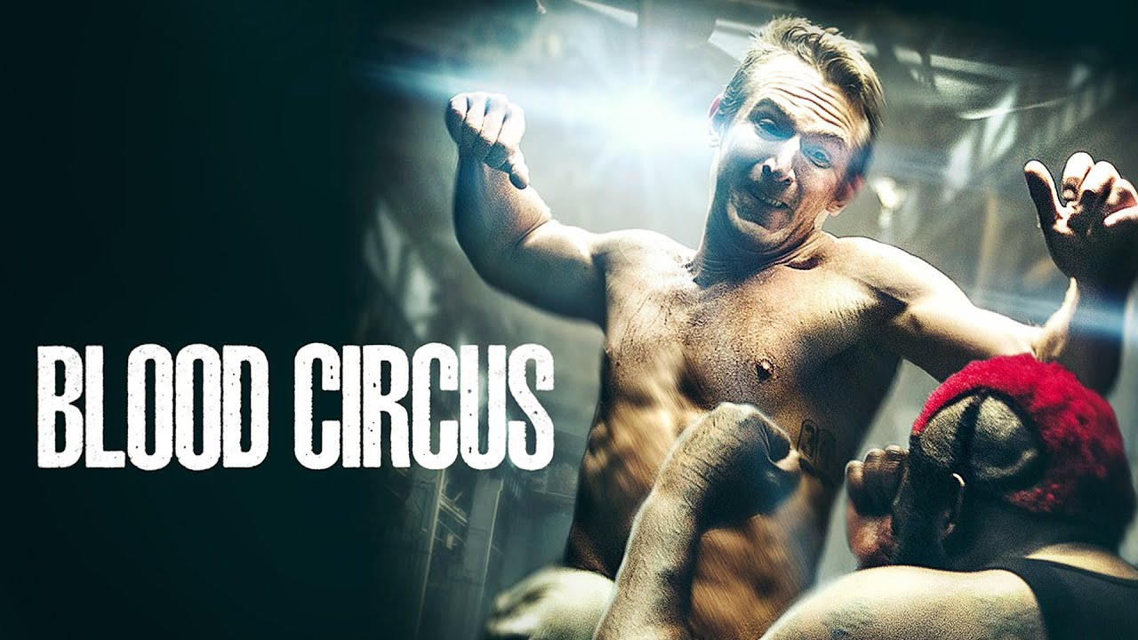 BLOOD CIRCUS | Film Complet en Français | Fight Club, Action, Nouveauté