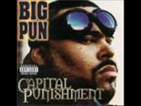 Big Pun Super Lyrical