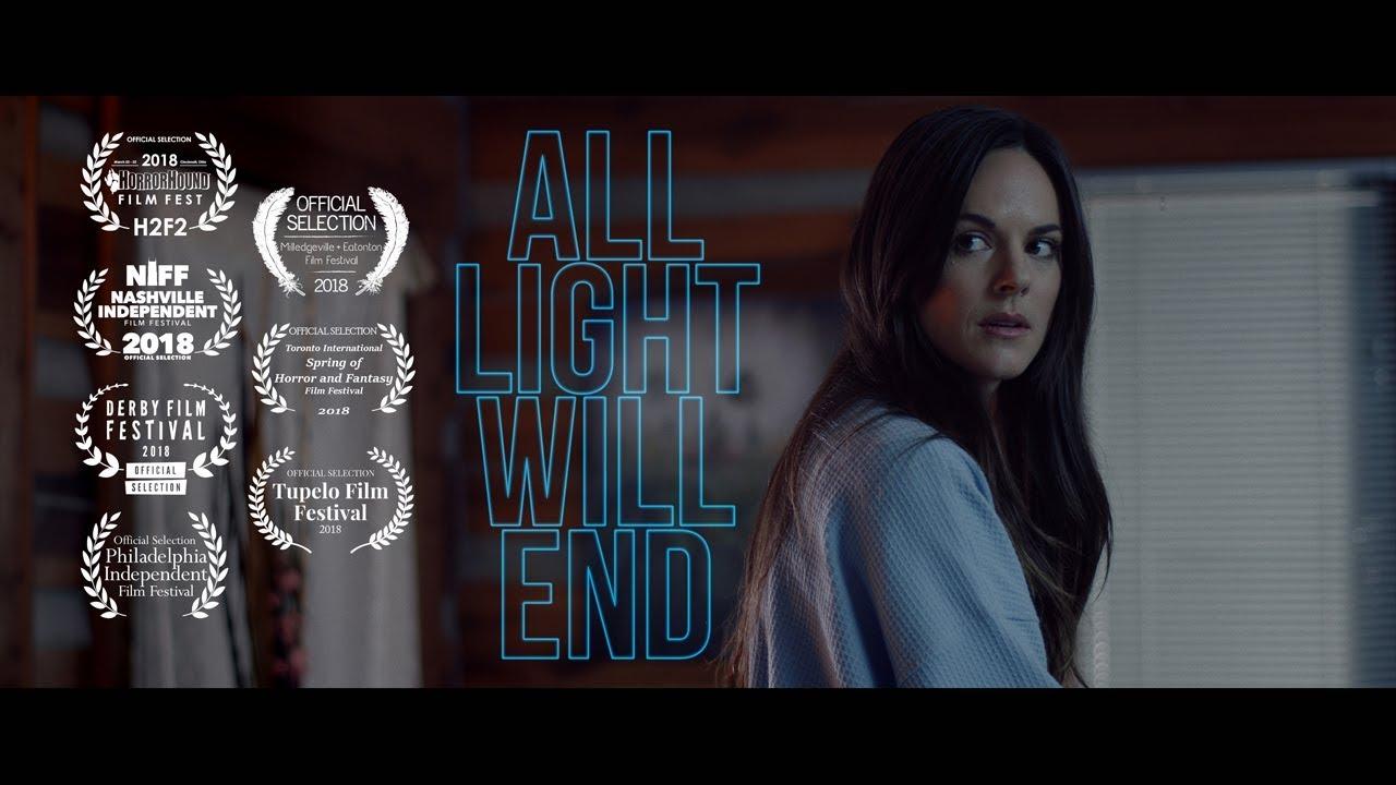 ALL LIGHT WILL END: Official Teaser | HD | CHRIS BLAKE FILMS | GRAVITAS VENTURES