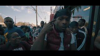 LUCIANO feat. POP SMOKE - HARDCORE (Musikvideo) (prod. by Skillbert)