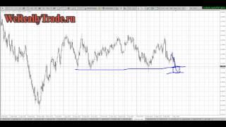 Аналитический обзор Форекс и Фондового рынка на 7.05.2013