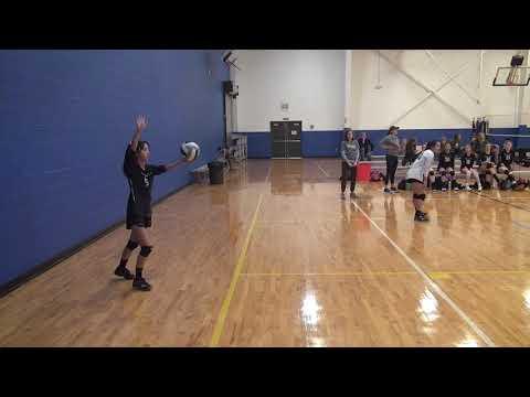 FCS Lady Knights vs Highland Rim Academy 10/26/2020