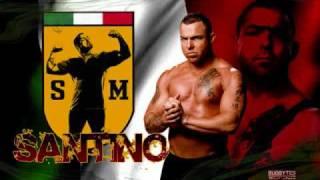 Santino Marella Theme 2010